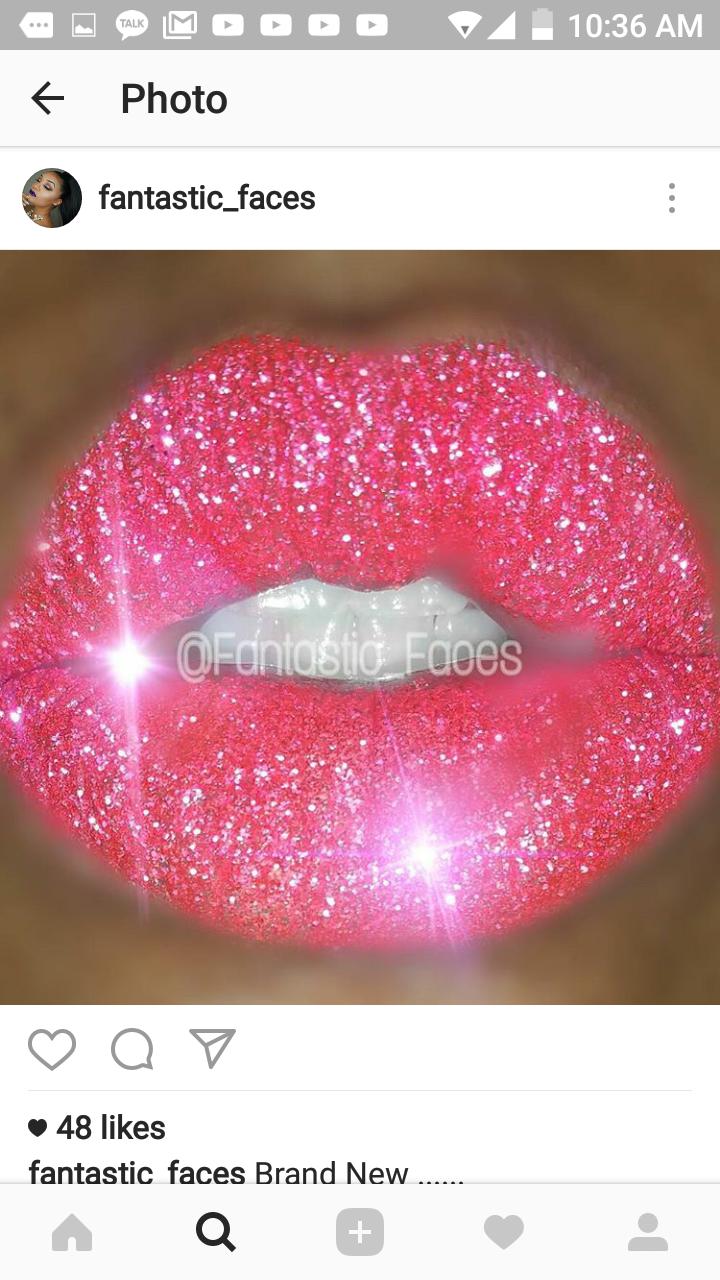 Luxury lipsticks